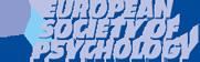 Logotipo de la Sociedad Europea de Psicología